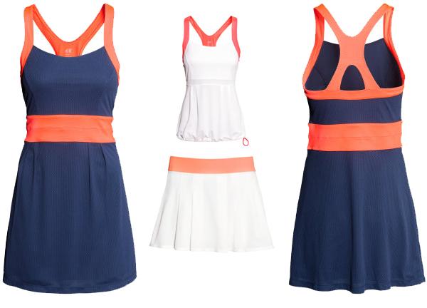 H&M Tennis