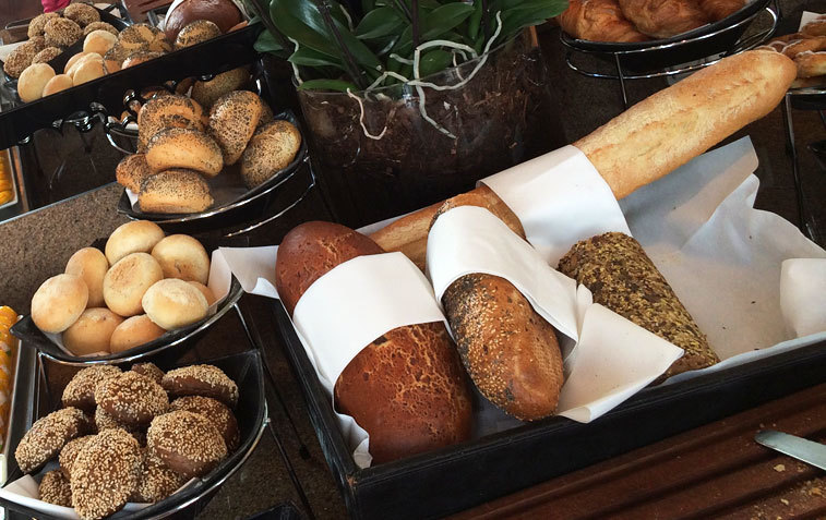 Bröd kan vara en djungel av val.