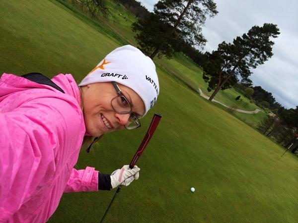 Golf Viksjö GK