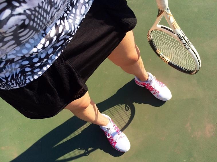 Tennis utomhus Stockholm