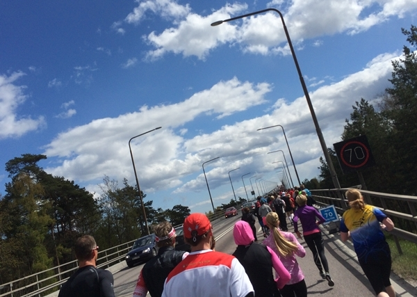 Wings for Life World Run - Sverige - sparkibaken.se