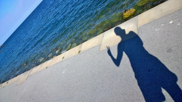 Hälsans stig Gotland