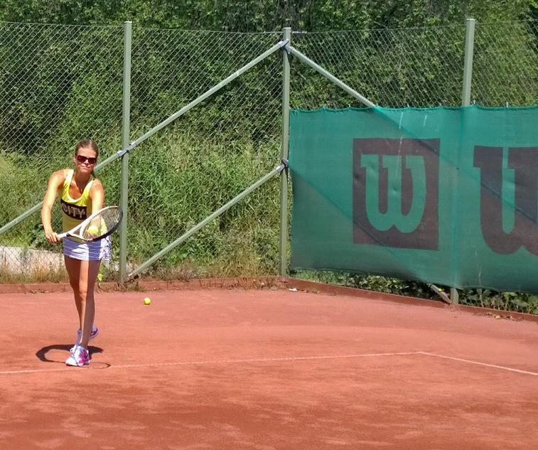 Tennis Hagaparken