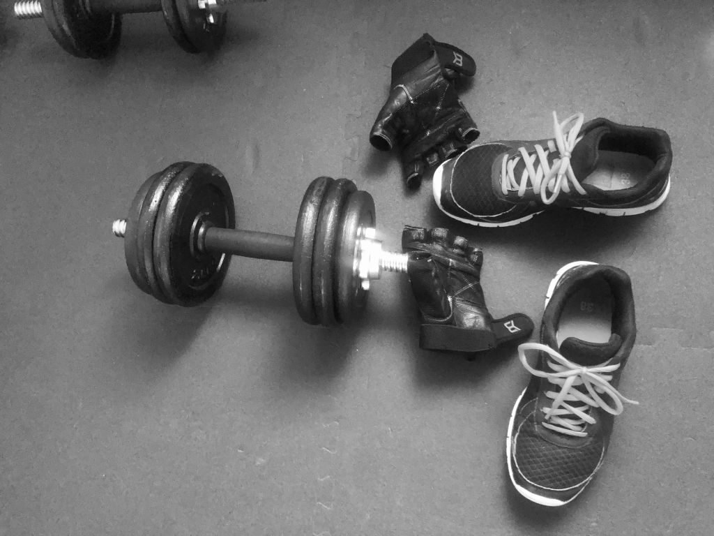 traning-workout