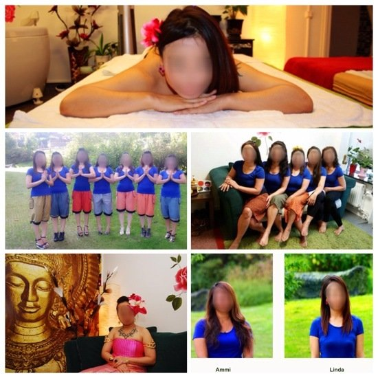 thai massage forum thaimassage gbg
