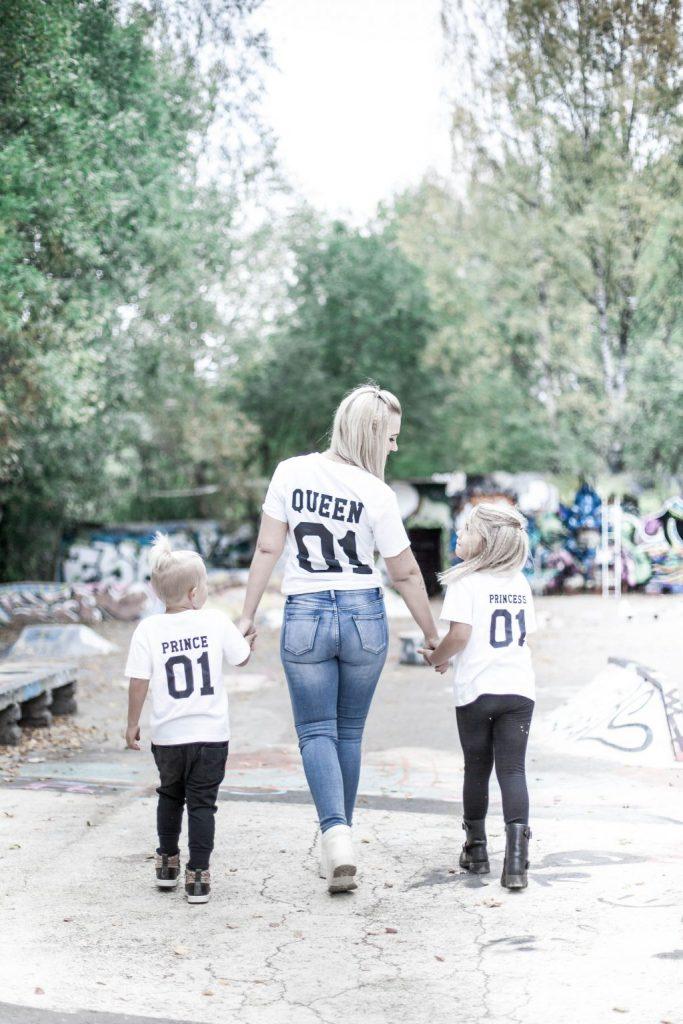 Therese Ellah och Kid-6-2