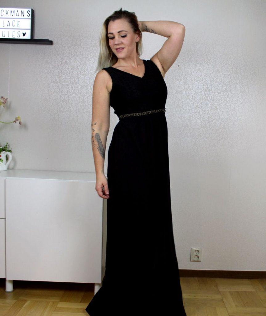 klänning modehuset