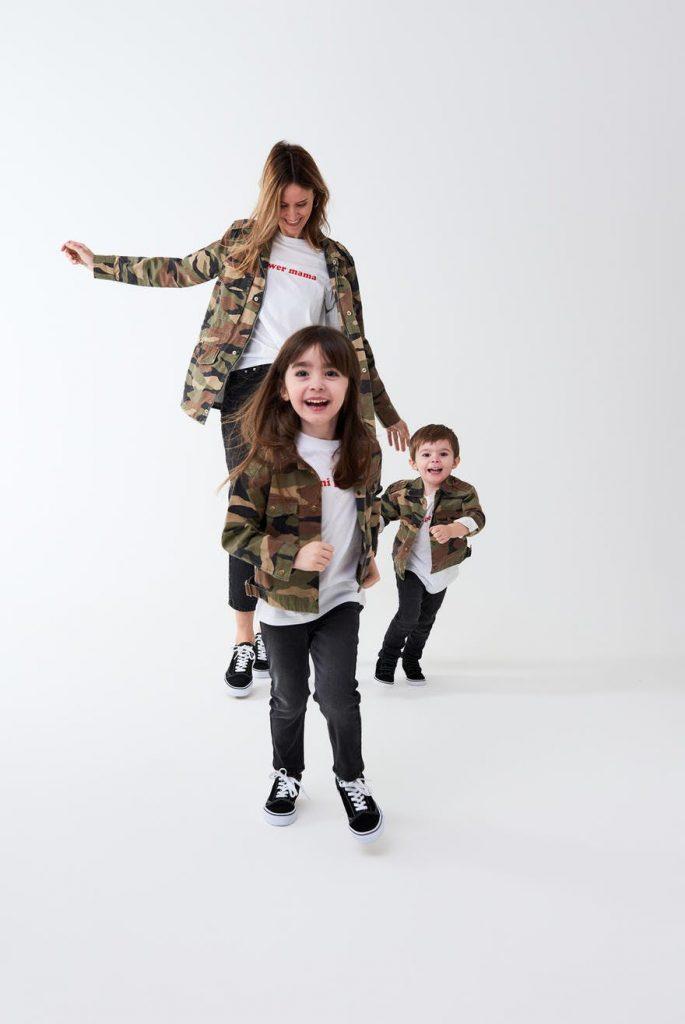 Matchande outfits – Tiingelinn