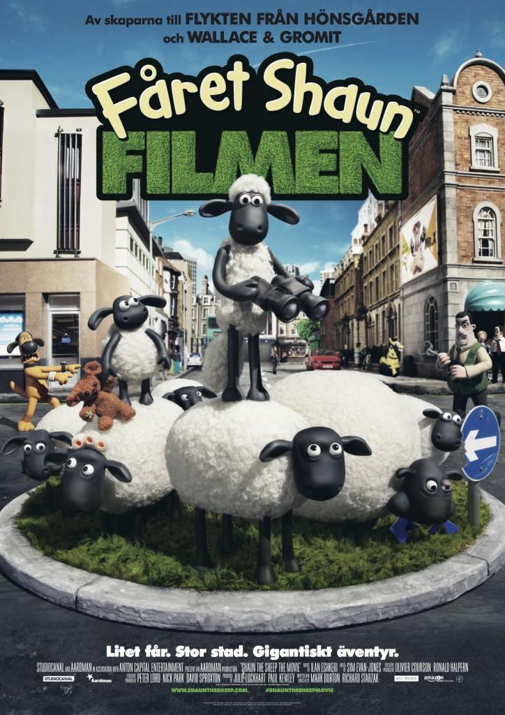 fåret shaun