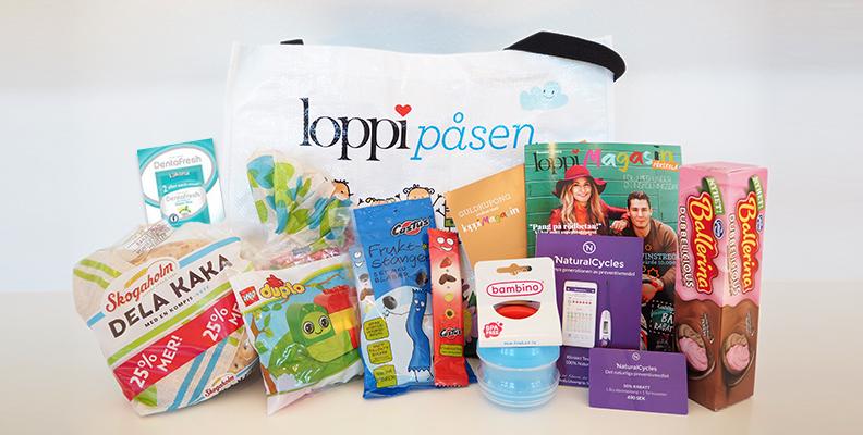 LOPPIpåsen Förskola 2015