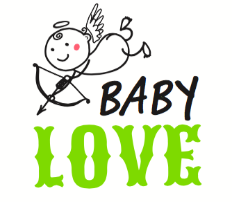 logo Babylove