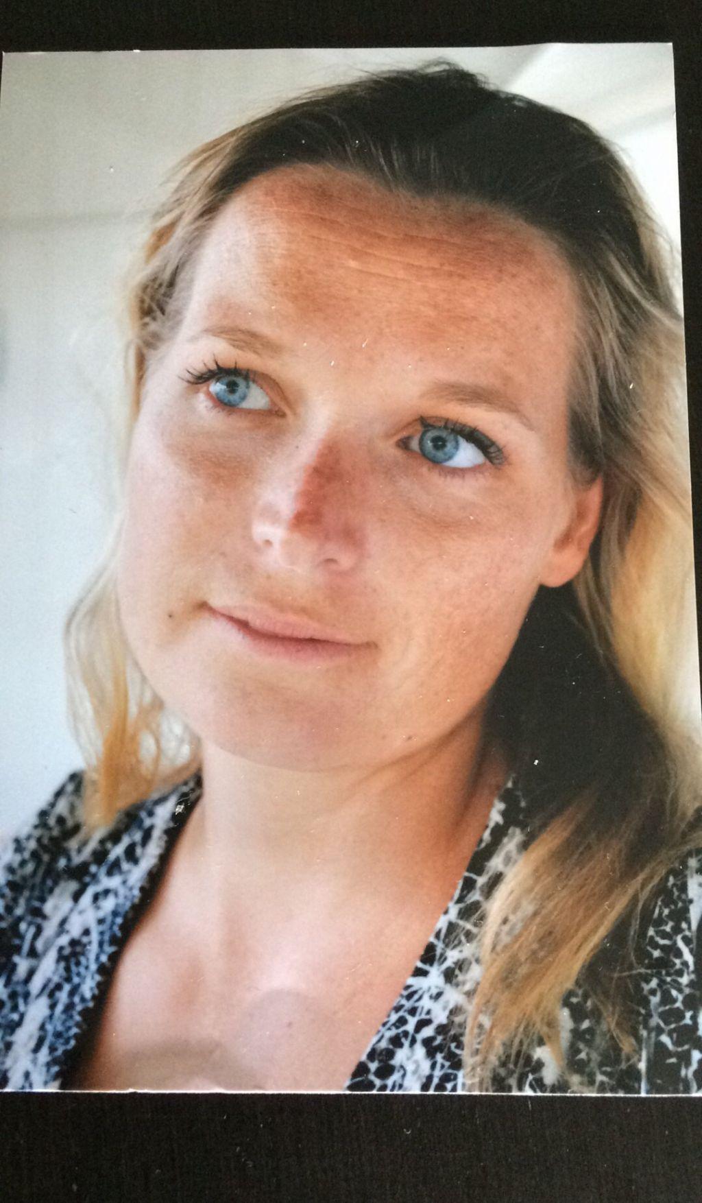 Louise Wallen