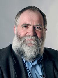 Åke Svensson, Chef hudkliniken Skånes Universitetssjukhus