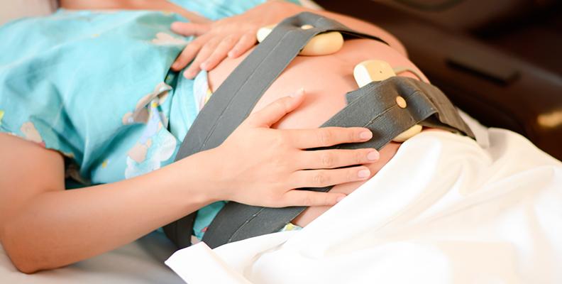 Saker partnern inte bör säga under förlossningen