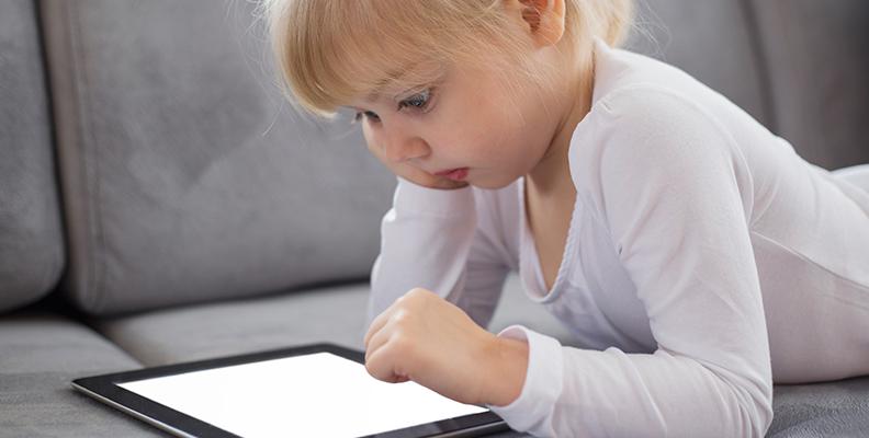 5 bra appar för ditt barn