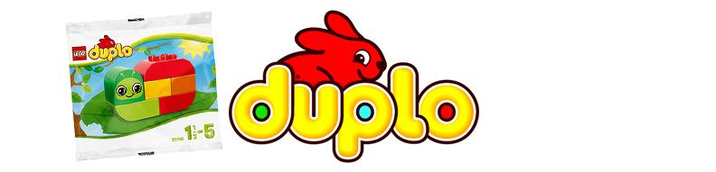 Kit från Duplo