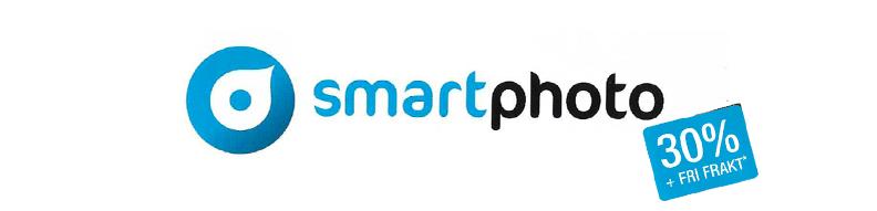 Rabatt hos Smartphoto