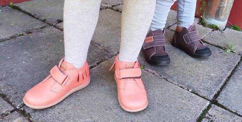 skor till ettåring