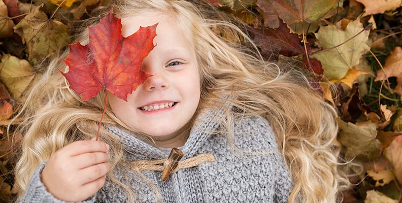 Tips på gratis aktiviteter att göra med ditt barn höstlovet