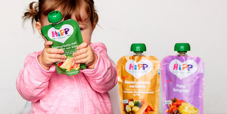 Barnmatsguiden på LOPPI