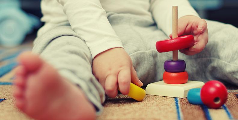 Så får förskollärarna mer tid för ditt barn på förskolan