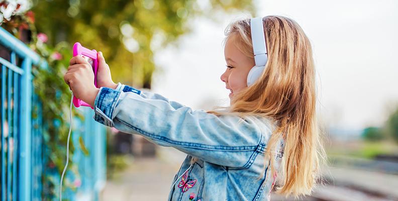 9 tips som får barnen att leka ute