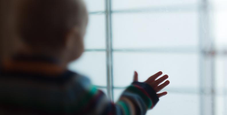 Sexuella övergrepp på barn måste upphöra - så kan alla föräldrar bidra i kampen