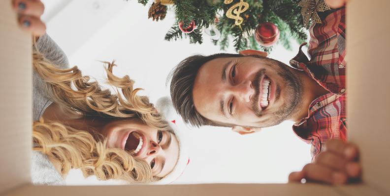 Det ska du köpa i julklapp till en småbarnsförälder - 7 tips