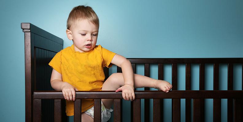 5 tecken på att ditt barn kan sluta sova på dagen