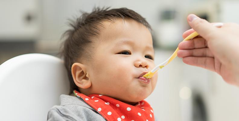förebygga matallergi hos barn
