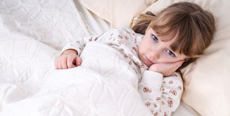 svårt att somna