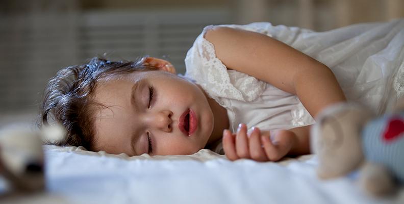 Hejdå sömnstrul! Föräldrarnas BÄSTA nattningstips