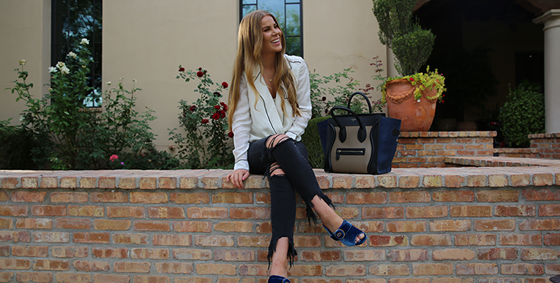 Elina Casell blogg