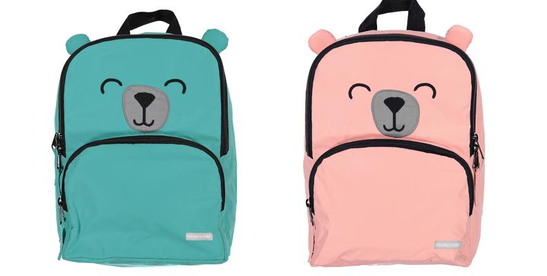 förskolestart ryggsäck
